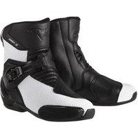 Alpinestars S-MX 3 Boot black/white