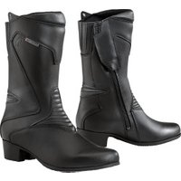 Forma Boots Ruby