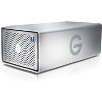 G-Technology G-RAID Removable Thunderbolt 2 16TB