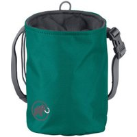 Mammut Togir Chalk Bag pine darkgreen