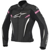 Alpinestars Stella GP Plus R V2 black/pink