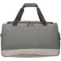 Delsey Maubert Travel Bag 55 cm grey