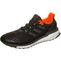 Adidas Energy Boost core black/utility black/solar orange