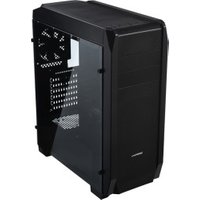 Enermax GraceMesh black window