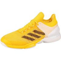 Adidas adizero Ubersonic 2.0 eqt yellow/core black/footwear white