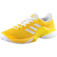 Adidas Barricade 2017 eqt yellow/footwear white/bright yellow