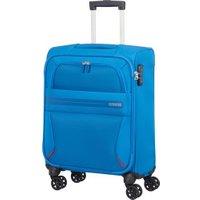 American Tourister Summer Voyager Spinner 55 cm breeze blue