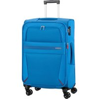 American Tourister Summer Voyager Spinner 68 cm breeze blue