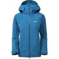 Berghaus Women Extrem 7000 Pro Jacket mykonos blue