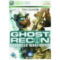 Tom Clancy's Ghost Recon: Advanced Warfighter (Xbox 360)
