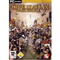Sid Meier's Civilization IV: Warlords (Add-On) (PC)