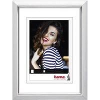 Hama Plastic Picture Frame Saragossa 13x18 white