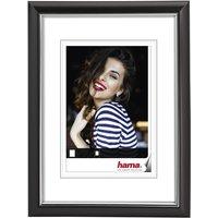 Hama Plastic Picture Frame Saragossa 10x15 steel