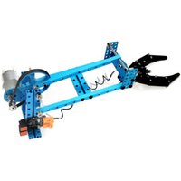 Makeblock Robotic Arm Add-on Pack for Starter Kit - Blue