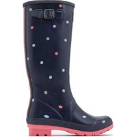 Joules Welly Print anya spot