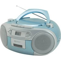Soundmaster SCD5410 blue