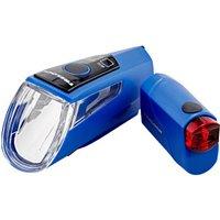 Trelock LS 460/LS 720 Set blue