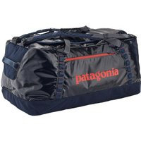 Patagonia Black Hole Duffel 120L navy blue/paintbrush red