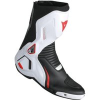 Dainese Course D1 Out black/white/red