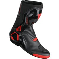 Dainese Course D1 Out Air black/red