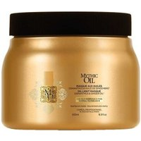 L'Oréal Mythic Oil Masque Fine Hair (500 ml)