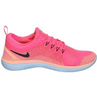 Nike Free RN Distance 2 Women racer pink/lava glow/hot punch/black