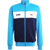 Ellesse Losi Training Jacket azure blue/optic white