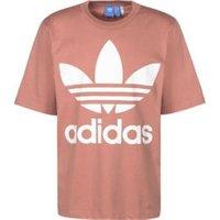 Adidas Boxy T-Shirt Raw Pink (CD9304)