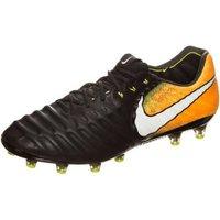 Nike Tiempo Legend VII AG-PRO black/laser orange/volt/white