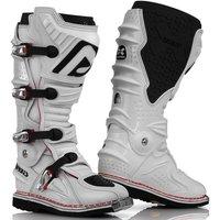 Acerbis X-Move 2.0 Boots white