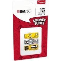 Emtec M750 Tweety 16GB