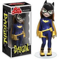 Funko Rock Candy: Modern Batgirl