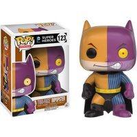 Funko Pop! Heroes: Impopster- Two Face