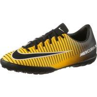 Nike MercurialX Vapor XI TF Jr laser orange/white/volt/black