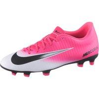 Nike Mercurial Vortex III FG racer pink/black/white