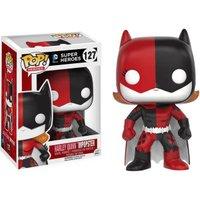Funko Pop! Heroes: Impopster Harley Quinn 127