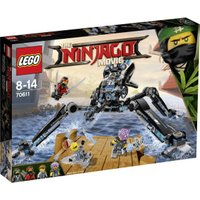 LEGO Ninjago Movie - Water Strider (70611)