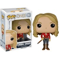 Funko Pop! TV: Once Upon a Time - Emma Swan