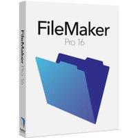 FileMaker Pro 16 (Box)