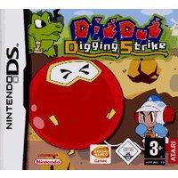 Dig Dug Digging Strike (DS)