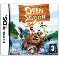 Open Season (DS)