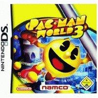 Pac-Man World 3 (DS)