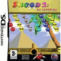 Snood 2: On Vacation (DS)