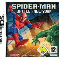 Spider-Man: Battle for New York (DS)