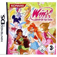 Winx Club: Quest for the Codex (DS)
