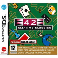 42 All Time Classics (DS)