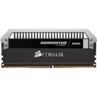 Corsair Dominator Platinum 64GB Kit DDR4-3333 CL16 (CMD64GX4M8B3333C16)
