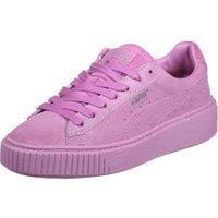 Puma Basket Platform Reset W prism pink/prism pink