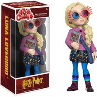 Funko Rock Candy Harry Potter - Luna Lovegood