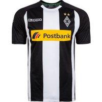 Kappa Borussia Mönchengladbach 3rd Jersey 2017/2018